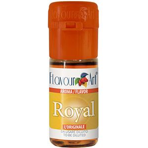 Royal-flavor