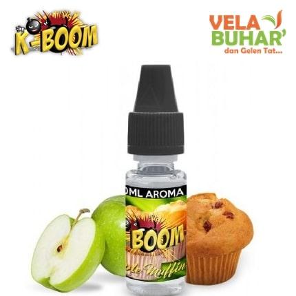 apple-muffin