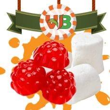 red-gummy