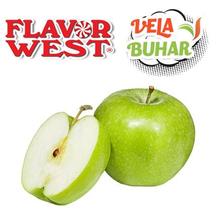 flavor-west-green-apple