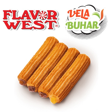flavor-west-cinnamon-churro