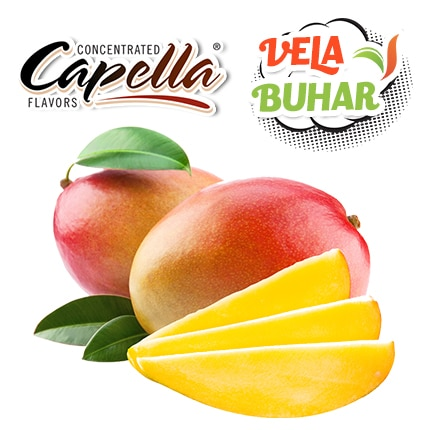 capella-sweet-mango