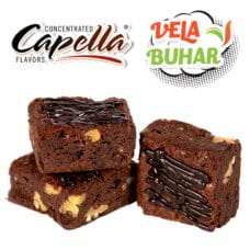 capella-chocolate-fudge-brownie