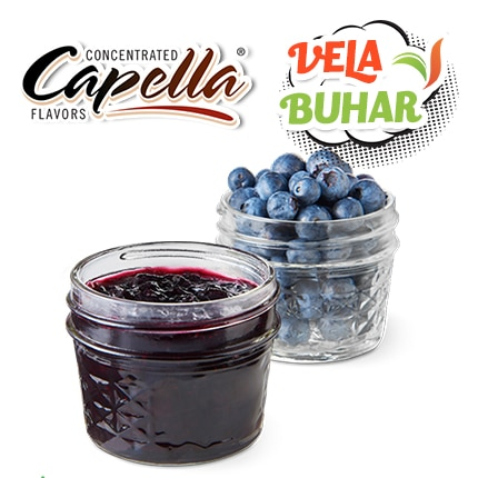 capella-blueberry-jam
