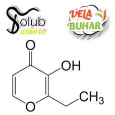 solub-arome-ethyl-maltol