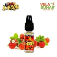 strawberry-explesion
