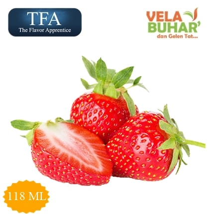 strawberry-ripe